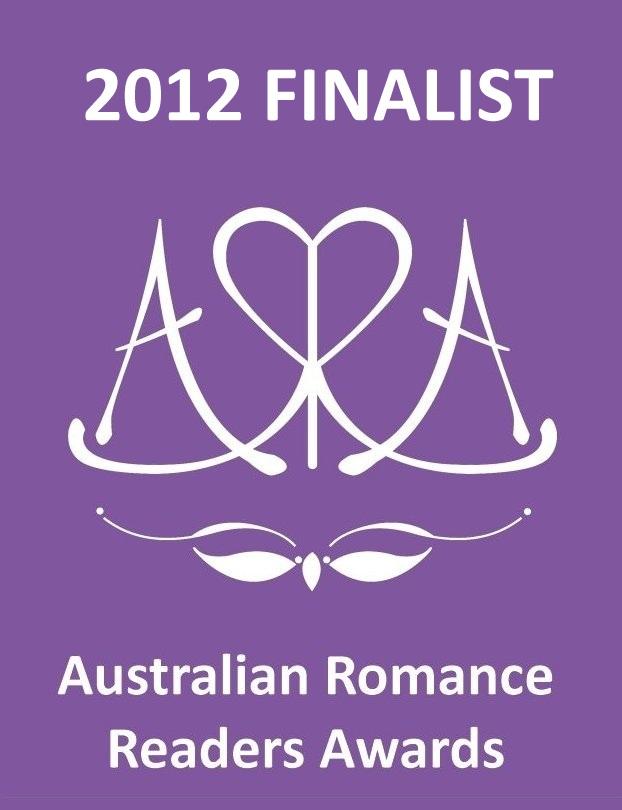 2012 ARRA finalist